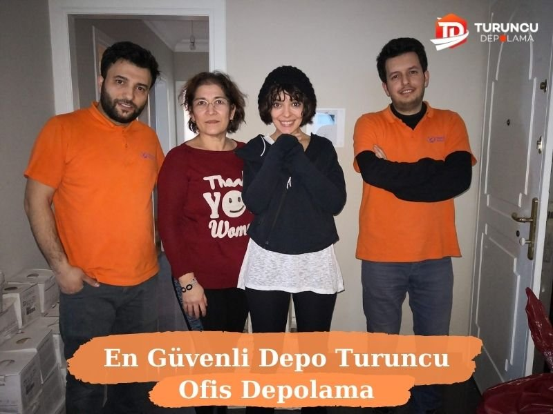 ofis depolama
